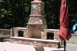 Fieldstone - Custom Color