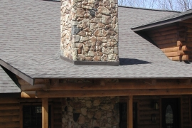 Fieldstone - Buff - 3