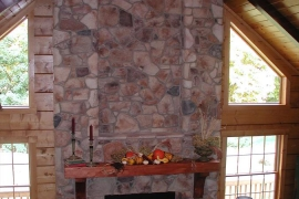 Fieldstone - Buff - 4